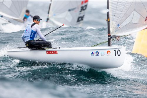 U.S. Sailing Olympic Team has 9 members either from or training in Florida for Tokyo 2021