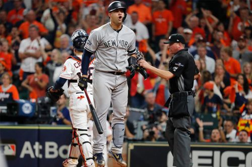 The Yankees need to be savages again