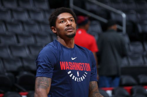 Bradley Beal: 'This is Where I Want to Be for the Rest of My Career'