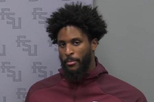 March Madness: FSU coach responds to death of player's dad