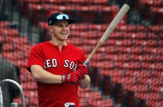 Red Sox hope to home-field advantage makes difference