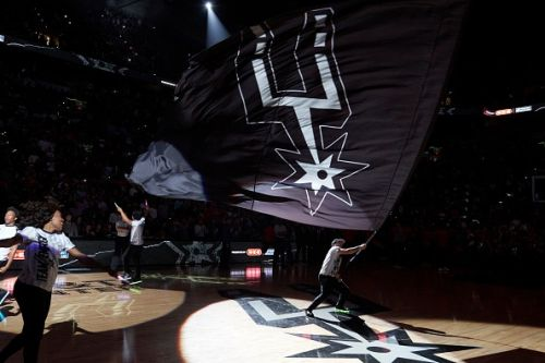Spurs Elevate RC Buford to CEO, Name Brian Wright GM