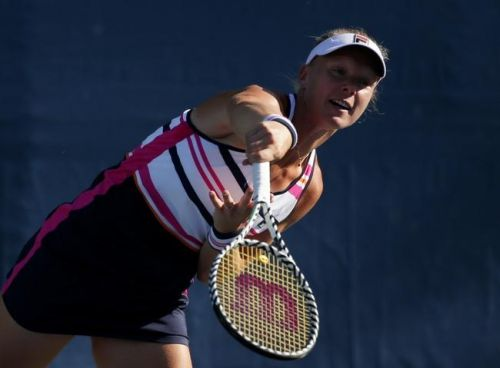Kiki Bertens vs. Kaia Kanepi - 10/17/19 Kremlin Cup Tennis Pick, Odds, and Prediction