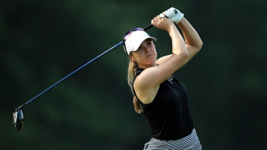 Anne-Catherine Tanguay looks to make Olympics more part of 'our culture in the golf industry'