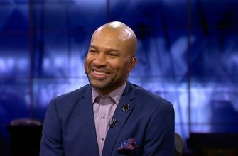 Derek Fisher thinks Russell Westbrook is going through a 'major transition' in his career