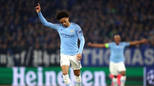 LIVE Transfer Talk: Bayern Munich have Man City's Sane in their sights