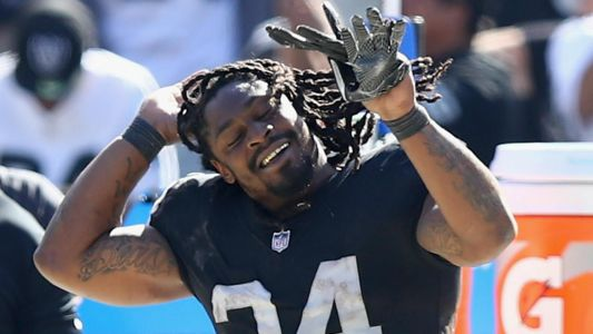 Marshawn Lynch retiring - again - from NFL, report says