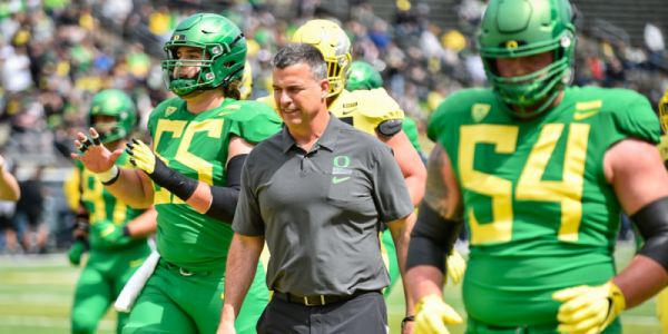 Oregon Can Top Its 2019 Recruiting Class