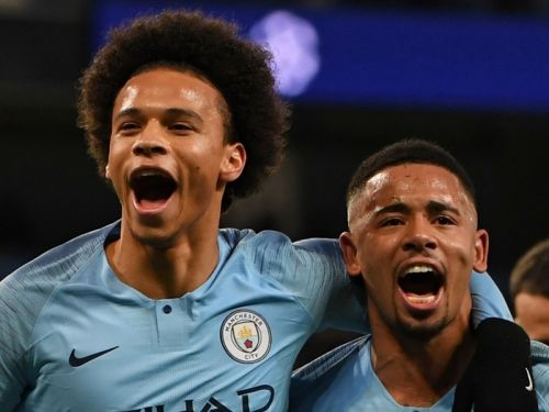 Man City Team News: Injuries, suspensions and line-up vs Everton