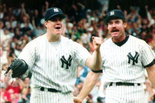 Jim Abbott's no-hitter is the most inspirational in Yankees history
