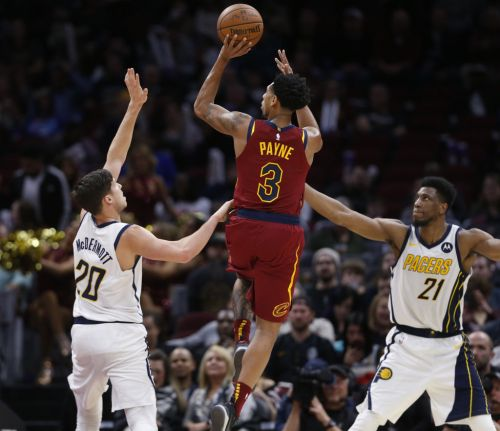 Cleveland Cavaliers sign Cameron Payne to second 10-day contract