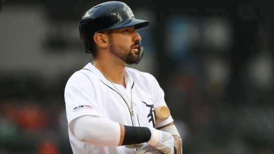 MLB trade rumors: Cubs interested in Tigers' Nicholas Castellanos