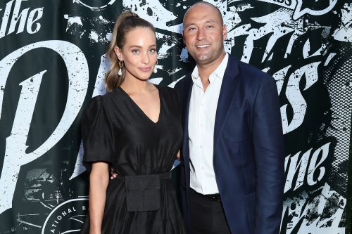 Hall of Fame election gives rare look at Derek Jeter's private life