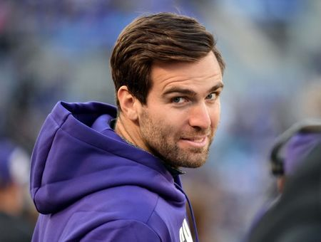 NFL notebook: Flacco expected to change uniforms in 2019
