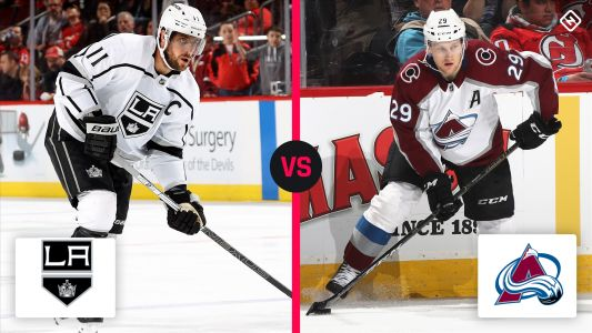 NHL Stadium Series 2020: TV channel, time, how to watch Kings vs. Avalanche