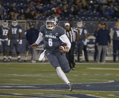 Capsule preview of Nevada-San Jose State game, which has been moved to noon