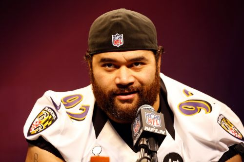 Ngata announces retirement after 13 seasons - Haloti Ngata | BAL