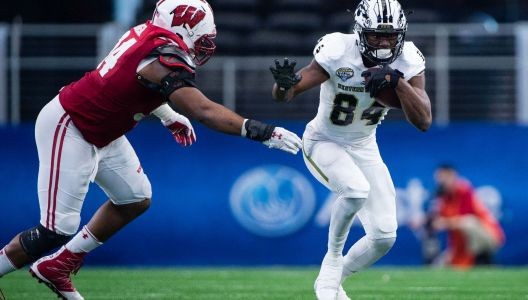 Western Michigan football to play Wisconsin again in 2026