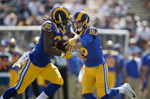 NFL 2019: Rams take their turn atop roller-coaster NFC West