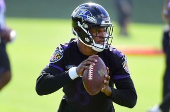 Bucky Brooks: Baltimore is the 'perfect environment' for Lamar Jackson