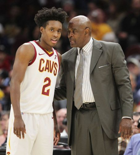 Cleveland Cavaliers rookie Collin Sexton not chosen as Lonzo Ball's replacement in Rising Stars Challenge