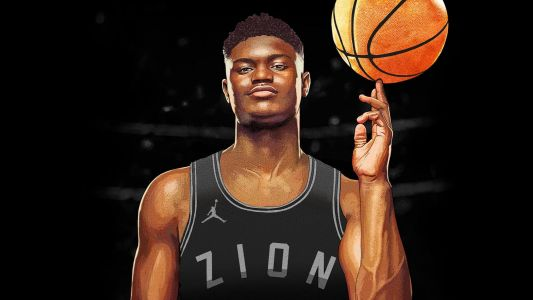 Zion Williamson signs with Jordan Brand in first major deal as NBA player