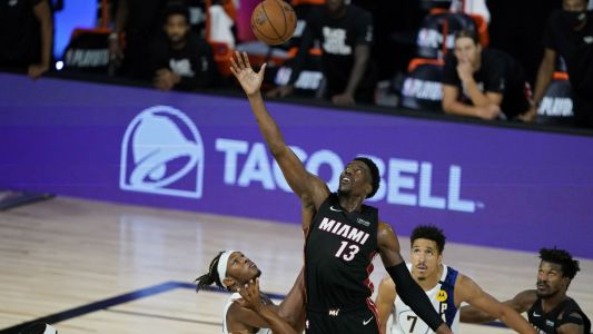How Heat's Bam Adebayo got his nickname & became the rising star to watch in NBA Finals