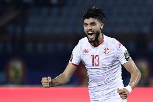 Africa Cup of Nations: Tunisia end Madagascar's Afcon run with 3-0 win