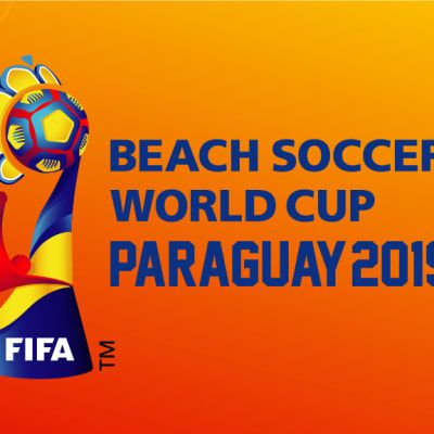 FIFA Beach Soccer World Cup Paraguay 2019: Official Emblem unveiled