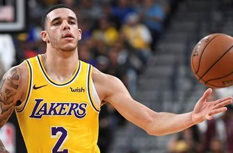 Shannon Sharpe on Lonzo Ball's preseason debut: I don't know what his role will be