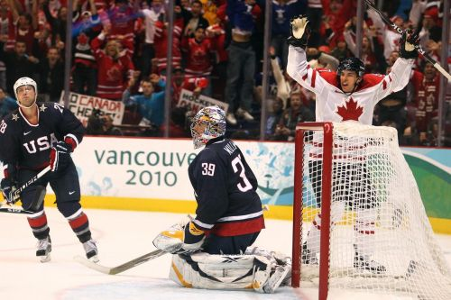 Canadians recount memories of Crosby's golden goal ahead of 10-year anniversary