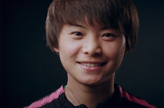 Meet Wang Shuang: The face of Chinese football