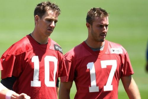 NY Giants: What comes next at quarterback after Eli Manning and is that time now?