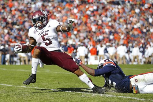 Texas A&M's pro prospects continue Aggies trend of. playing in bowl games
