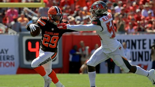 Kwon Alexander injury update: Buccaneers LB reportedly out with torn ACL