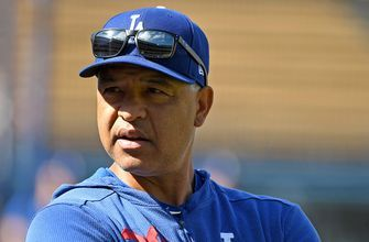 Dave Roberts discusses the Dodgers back-to-back-to-back walk-off wins against the Rockies