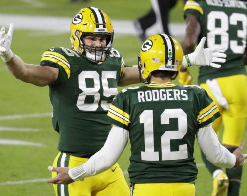 Aaron Rodgers and the Packers Must Come Together, Right Now