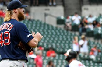 Cashner shelled again in return to Baltimore, now 0-2 with Red Sox