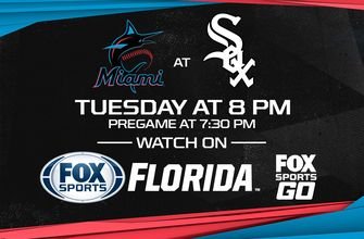 Preview: Caleb Smith gets the start as Marlins continue series against White Sox