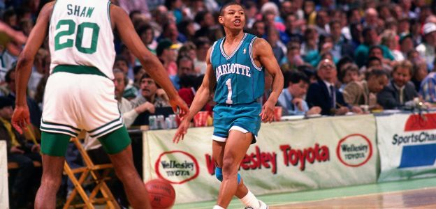 The Making of a Classic: An Oral History of the OG Hornets Jerseys 🐝