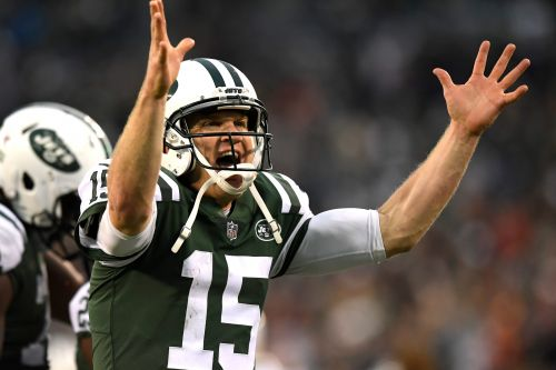 Josh McCown, former Jets quarterback, retires after 17 seasons