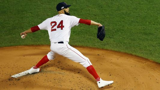 Red Sox should mull moving Price to bullpen after uneven Game 2 start
