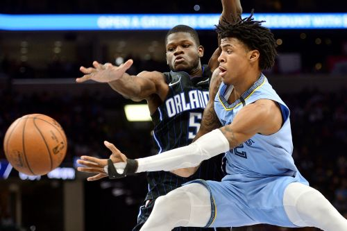 Orlando Magic center Mo Bamba leaves bubble due to COVID-19 evaluation, out for playoffs