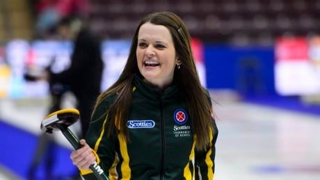 Fleury, Einarson stay perfect to secure semifinal berths in Champions Cup curling