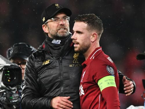 'We can go there and hurt them' - Henderson confident despite Bayern stalemate