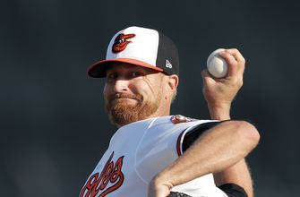 Orioles' Cobb to miss opener, goes on injured list