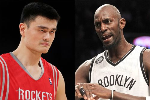 The $1 million 'bounty' Team USA failed to cash on Yao Ming