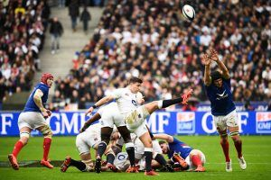 Autumn Nations Cup England v France Preview