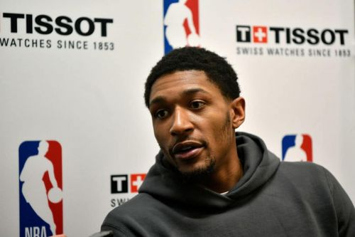 Bradley Beal Recruited Players to the Wizards During All-Star Weekend