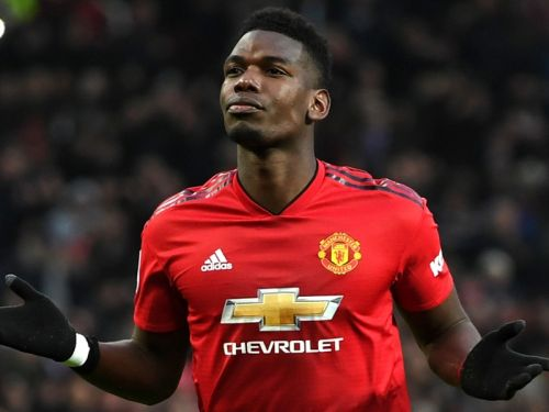 'We want to win something' - Pogba eyeing silverware after Man United's FA Cup win over Chelsea